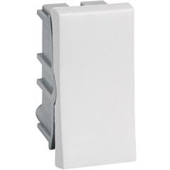 Interruptor Paralelo 10a 220v Pialplus Branco
