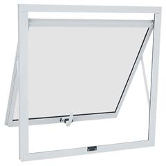 Janela Maxim-Ar Alumifit 60,5x60,5cm Branca