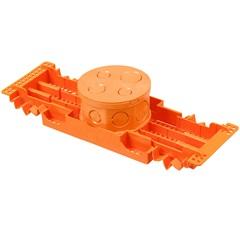 Kit de Suporte para Caixa Octogonal 4x4 - Tigre