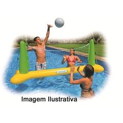 Kit Voleibol para Piscina Ref. 56508   - Intex