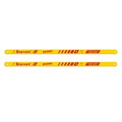 Lâmina de Serra Manual Bi-Metal 24 Dentes - Starrett