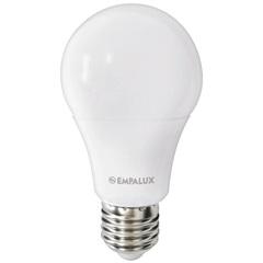 Lâmpada Led Bulbo 12w Bivolt 6500k Luz Branca - Empalux
