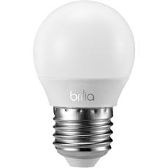 Lâmpada Led Mini Globo 3w Bivolt Intelligent 2700k