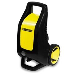 Lavadora de Alta Pressão 1500w 110v K3 Premium Preta E Amarela - Karcher