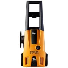 Lavadora de Alta Pressão 1500w 110v Ousada Plus 2200 Amarela E Preta - Wap