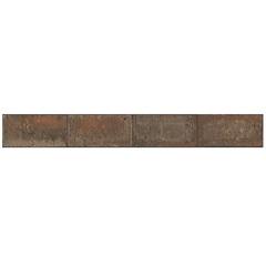 Listelo London Brick Hd Hard 11x90 Cm  - Portinari