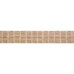 Listelo Retificado Buriti Hd 15x87,7cm Peça - Portinari
