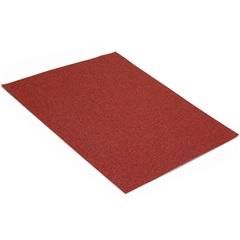 Lixa Massa Nº 150 Vermelha