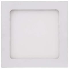 Luminária de Teto Led com Painel 12w Bivolt 434352 6500k Luz Branca - Brilia