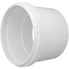 Luva de Esgoto Série Normal 100mm - Fortlev