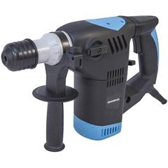 Martelete Rotativo Perfurador/Rompedor 1.500w 220v Azul