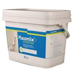 Massa Niveladora Placomix Extrafina E 21kg Branca - Placo