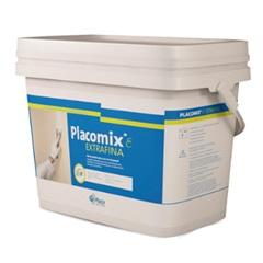 Massa Niveladora Placomix Extrafina E 28kg Branca - Placo