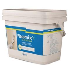 Massa Niveladora Placomix Extrafina E 6kg Branca - Placo
