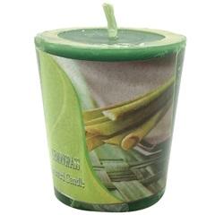 Mini Vela de Aroma Capim Limão