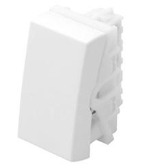 Módulo Interruptor Paralelo Modulare 10a 250v Branco