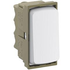 Módulo Interruptor Simples Zeffia 10a 250v