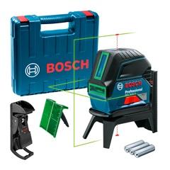 Nivel Laser Verde 15m Gcl 2-15 - Bosch
