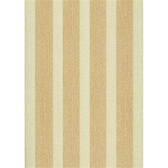 Papel de Parede Classique Marrom E Dourado  0,52x10 Metros  - Plavitec