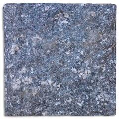 Pedra Natural Miracema Cinza 23x23cm - Pedras Pamaro