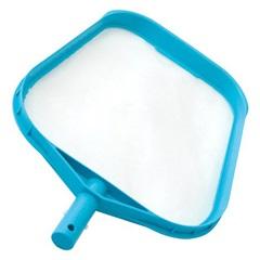 Peneira para Piscina 29,5x41,6cm Azul