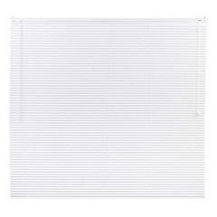 Persiana Horizontal em Pvc Block 140x160cm Branca