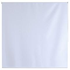 Persiana Rolo Blackout em Poliéster Nouvel 160x220cm Branca