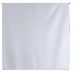 Persiana Rolô em Poliéster Blackout Nouvel 160x140cm Branca