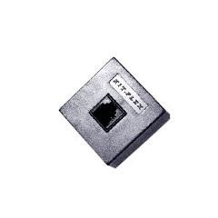 Pino Adaptador para Telefone Importado Preto  - Conecte
