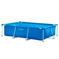 Piscina Desmontável Small Frame 3,834 Litros Azul