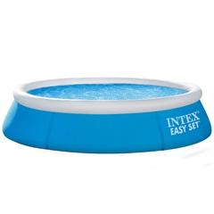 Piscina Inflável Easy Set 886 Litros Azul