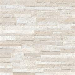 Piso Cerâmico Acetinado Borda Bold Calli White Plus 62x62cm - Fioranno