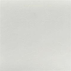 Piso Cerâmico Esmaltado Brilhante Borda Bold Branco 45x45cm