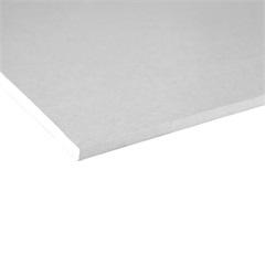Placa de Gesso para Drywall Standard 60x200cm Branca - Placo