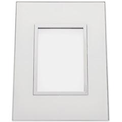Placa para 3 Postos Arteor Mirror White 4x2  - Pial Legrand