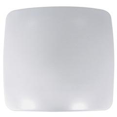 Plafon Quadrado Smart Led Acrílico 10w 127v - Bronzearte