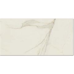 Porcelanato Brilhante Borda Opera White 58,4x117cm