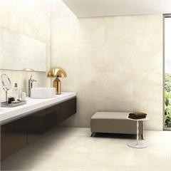 Porcelanato Hd Sensation Cream Retificado Acetinado 63x63cm - Biancogres
