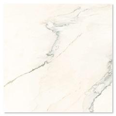 Porcelanato Polido Borda Reta Marmo Calacata Cremo 82x82cm