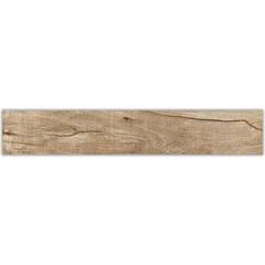 Porcelanato Retificado Esmaltado Antique Wood Amber 16,5x10cm - Elizabeth