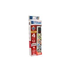 Protect Filter Circuit Breaker 220v Cinza - Daneva