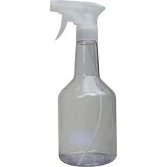 Pulverizador Manual Spray Cristal 500ml