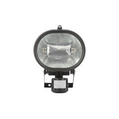 Refletor Oval com Sensor Bivolt 300/500 W  6018  - DNI