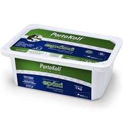 Rejunte Epóxi Premium Palha 1kg - Portokoll