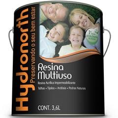 Resina Acrílica Impermeabilizante Multiuso Hydronorth