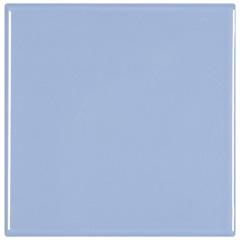 Revestimento Azul Laguna Brilhante 15,5x15,5cm - Eliane