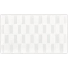 Revestimento Lafra de Prata Esmaltado Alto Brilho Branco 32x57cm - Fioranno