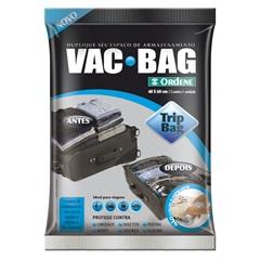 Saco Trip Bag 60x40cm  - Ordene