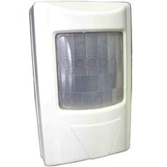 Sensor de Presença Bivolt para Teto Ou Parede Branco