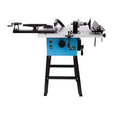 Serra Multifunção 1.500w 110v Azul - Gamma